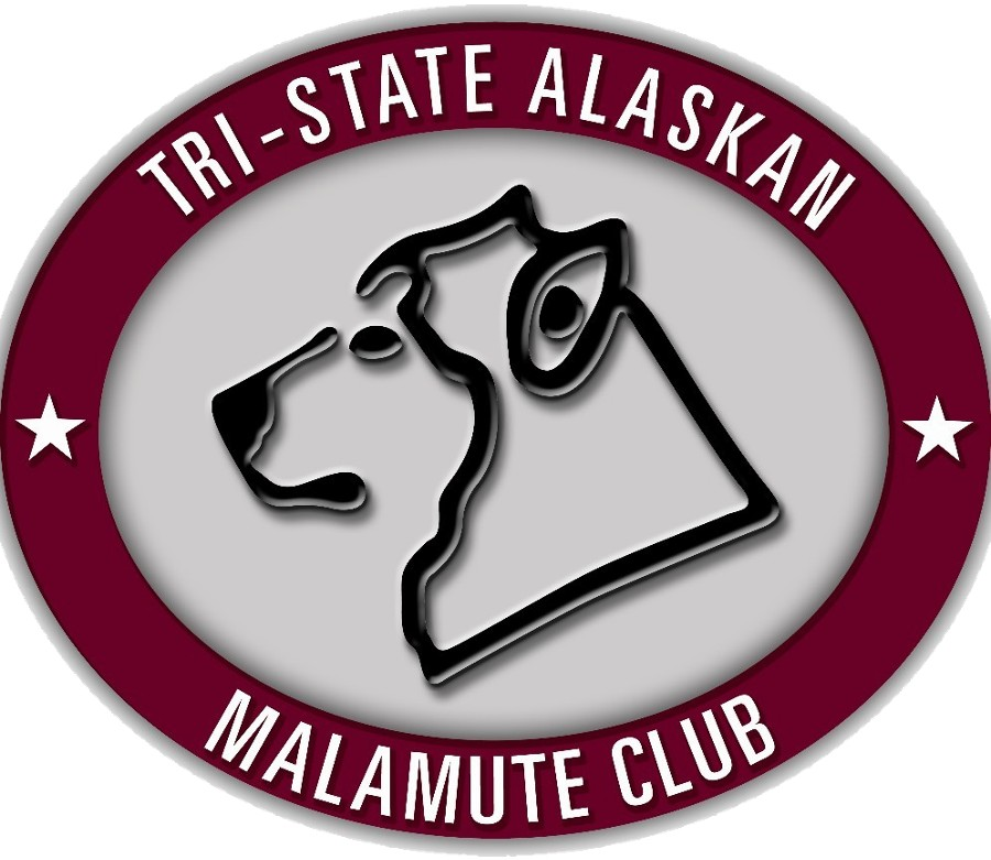 Tri-State Alaskan Malamute Club-badge